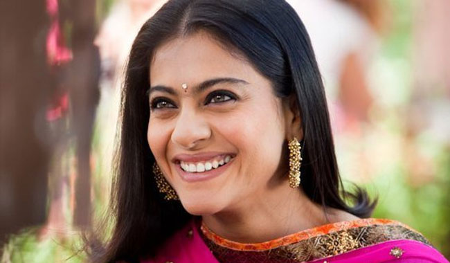 Birthday special : Revealed Beauty Tips of Kajol