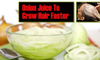Home Remedies To Grow Hair On the Bald Head