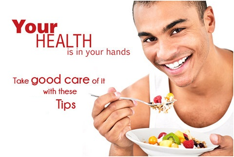 Top 10 Interesting Health Tips