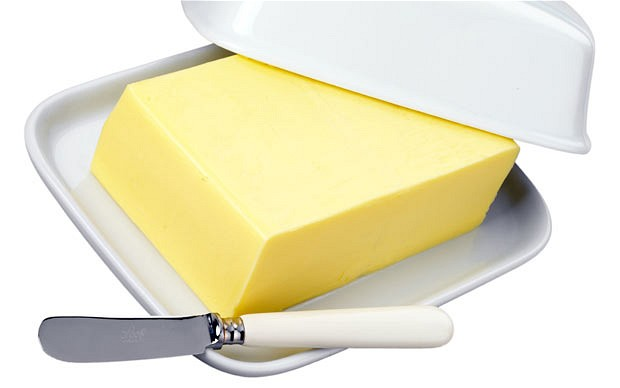 Weird Household Uses Of Butter