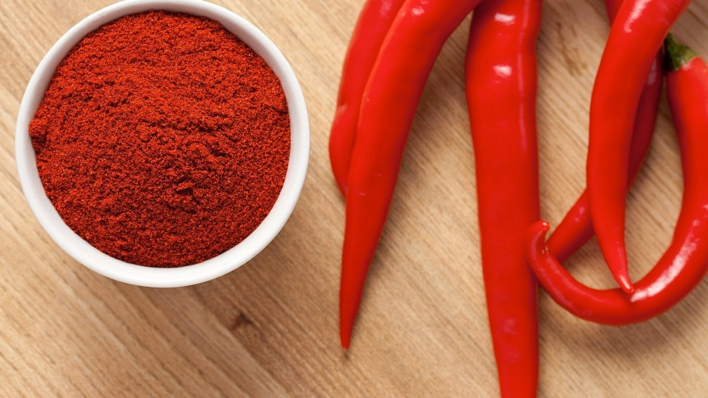 Top 7 Health Benefits of Cayenne Pepper