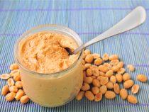 Indian Homemade peanut butter recipe