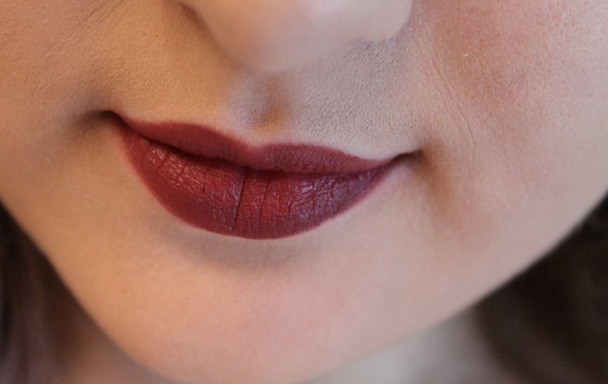 Excellent Maroon Lipsticks for you!