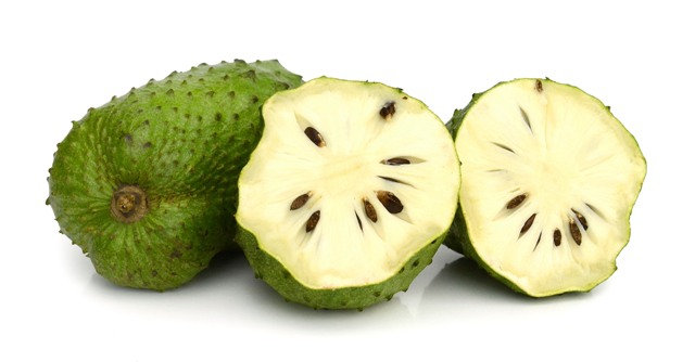 Wonderful Health benefits Of Soursop