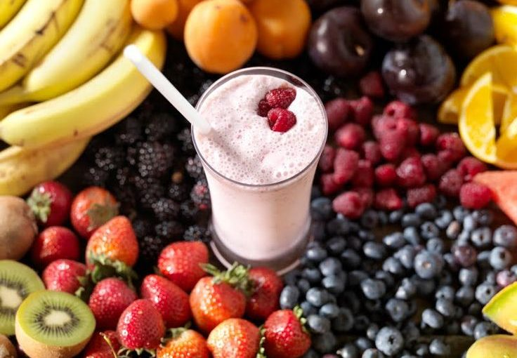 Fat-free foods you can eat before a workout for energy and endurance